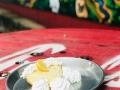 lemon pie mural
