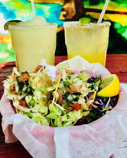 tacos n margs